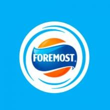Logo of Foremost a FrieslandCampina brand