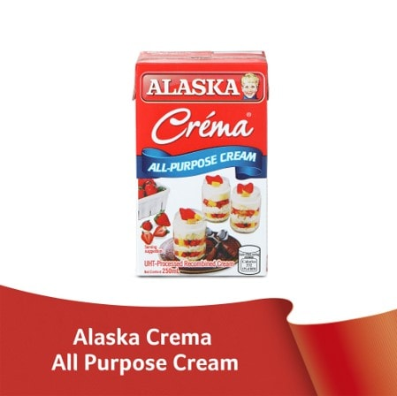 Alaska Créma All-Purpose Cream