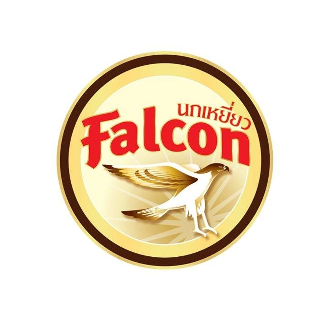 Falcons FrieslandCampina brand