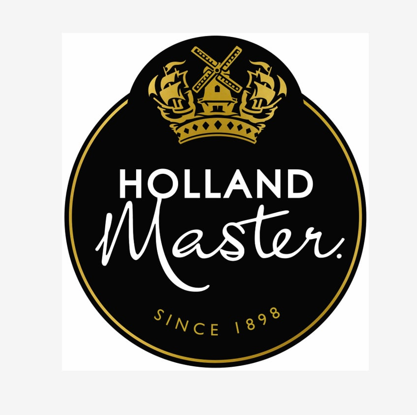 Logo Holland Masters