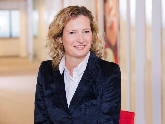 image of our CFO Jaska de Bakker