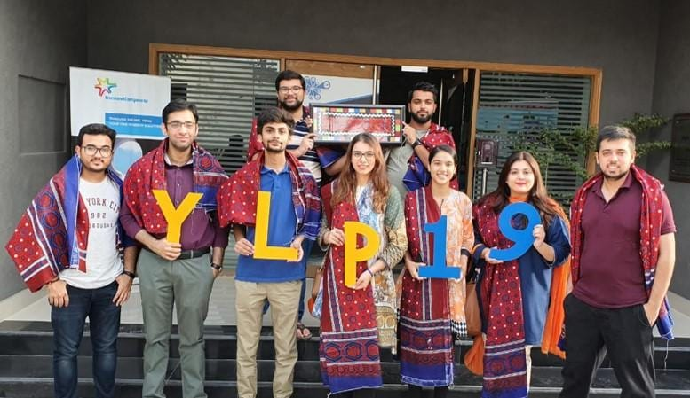 Young Leaders Pakistan