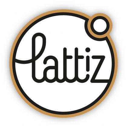 Logo of Lattiz a FrieslandCampina brand