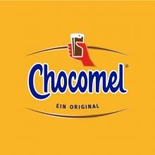 Logo of Chocomel a FrieslandCampina brand