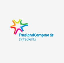 Logo of FrieslandCampina Ingredients